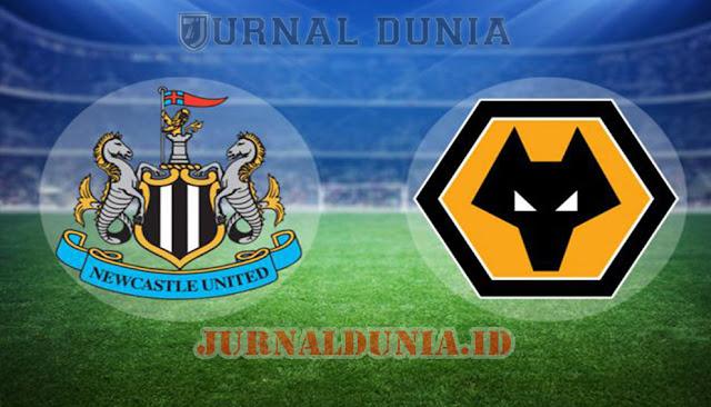 Prediksi Newcastle United Vs Wolverhampton Wanderers