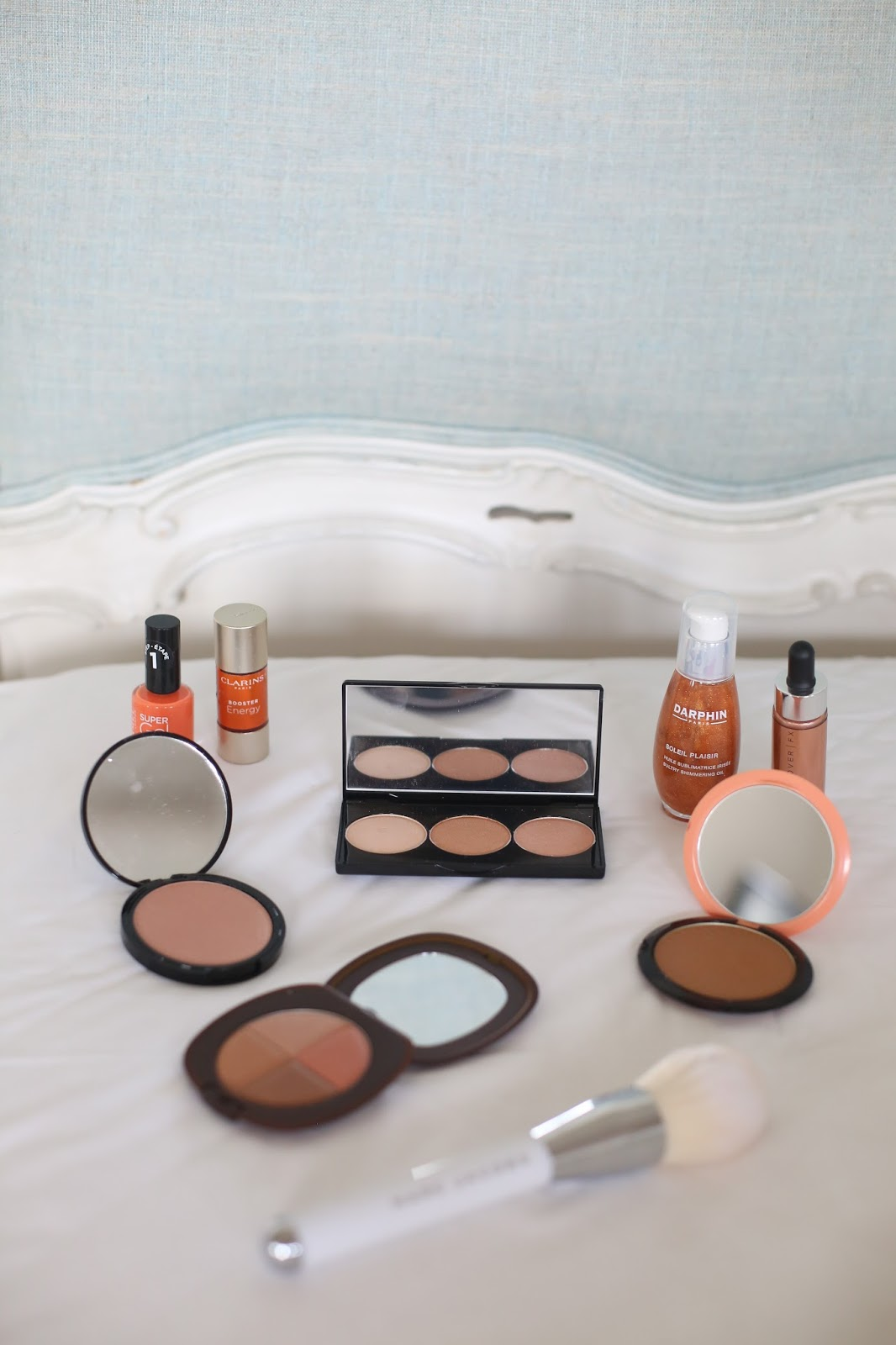 top bronzing products