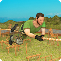 US Army Cadets Training Game Apk free Download for Android