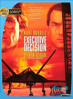 Decision Critica [1996] HD [1080p] Latino [GoogleDrive] SilvestreHD