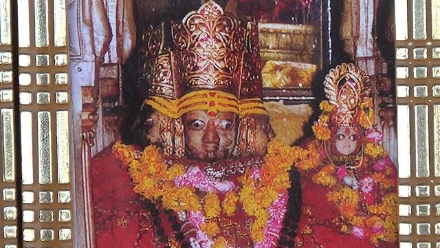 Pushkar Brahma Ji ka Mandir | पुष्कर ब्रह्मा जी का मंदिर