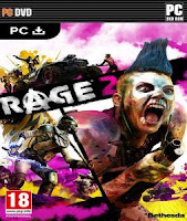 RAGE 2 + DLCs Torrent (2019) PC GAME Download