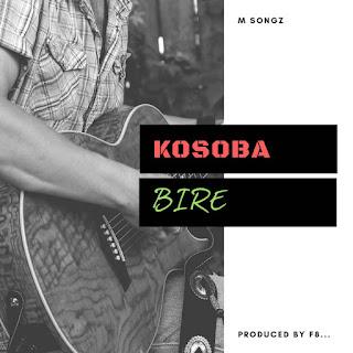 New Music : M Songs - Kosobabire