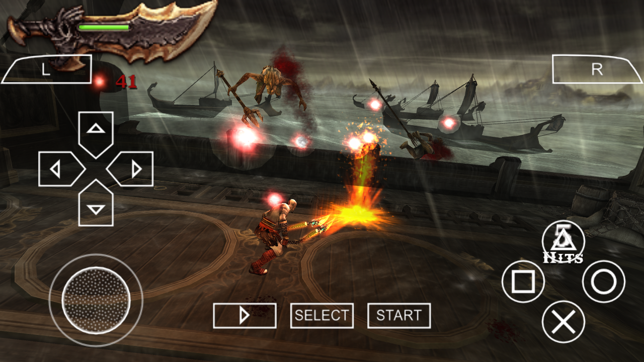 تحميل أفضل 10 ألعاب PPSSPP للأندرويد جديدة لعام 2021 | ألعاب PSP بجرافيك خرافي للأندرويد