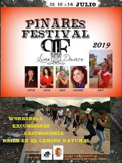 II Pinares Festival