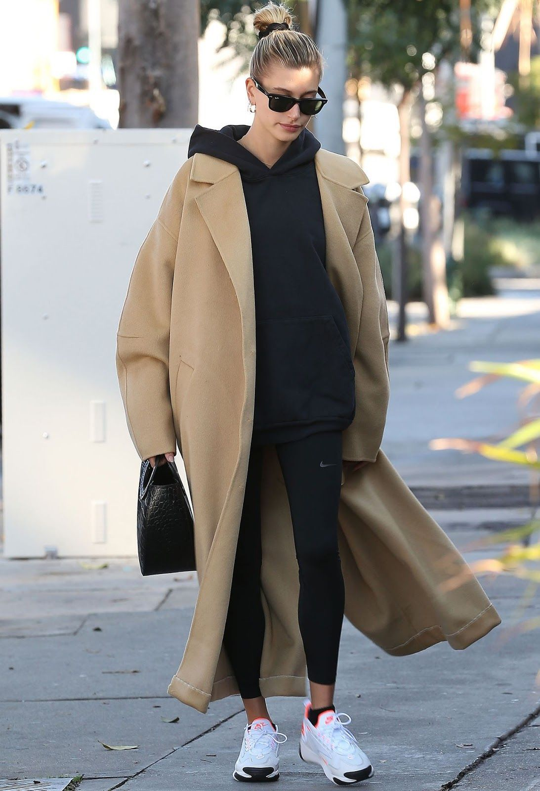 Shopping | Style Inspiration: Chic Sweatsuits for Fall Days
