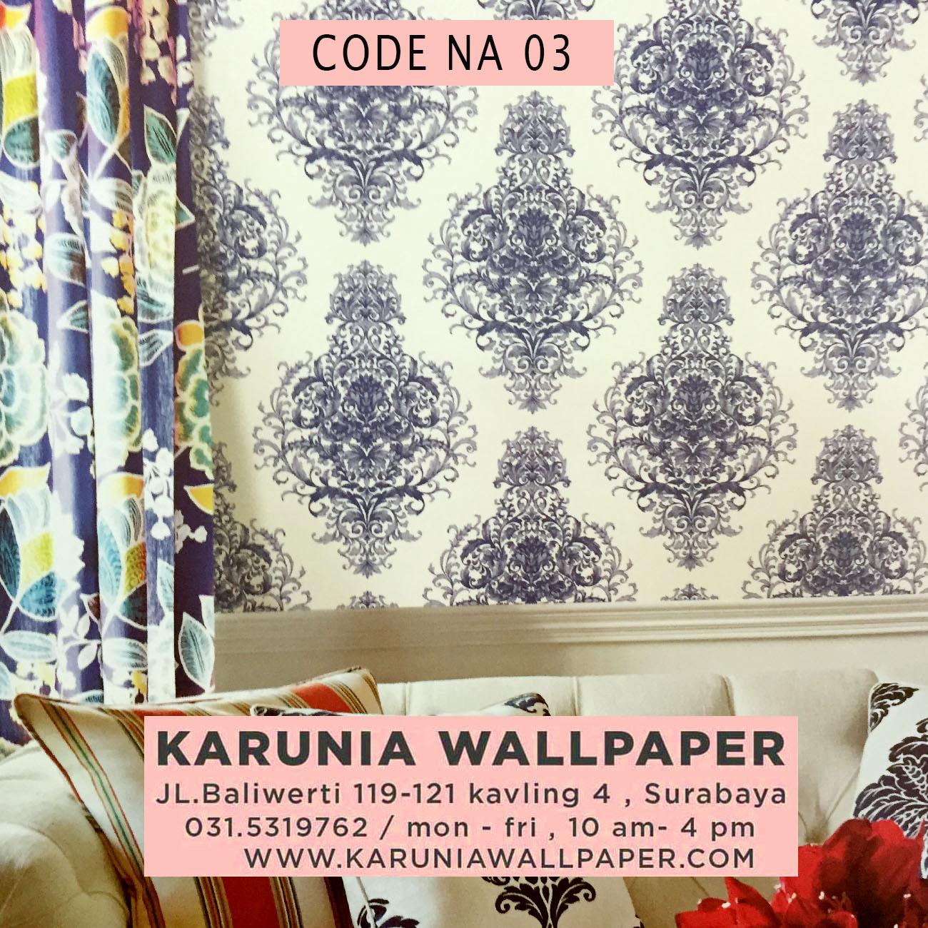 jual wallpaper dinding berkualitas di surabaya