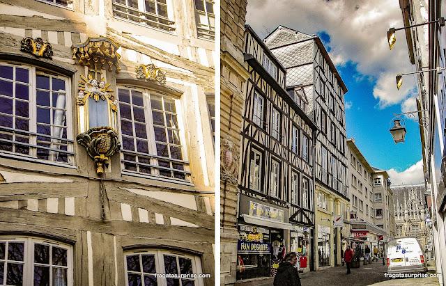 Rouen, França
