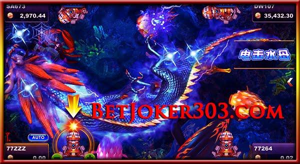 Game Nembak Ikan Online   Judi Tembak Ikan Joker123