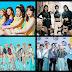 BTS, BLACKPINK y Red Velvet ganan premios en Los Teen Choice Awards 2019 + Monsta X se presentó con éxito.