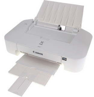 printer canon ip2870 foto
