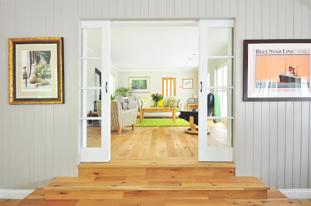 How to Maintain an Engineered wood Floor