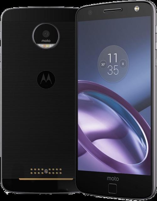 Kredit HP Motorola Moto Z Murah