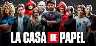 """تقارير هامة عن الموسم الرابع للمسلسل الشهير """"La Casa De Papel"""""""