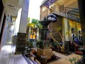 Bali Rama Homestay Bali