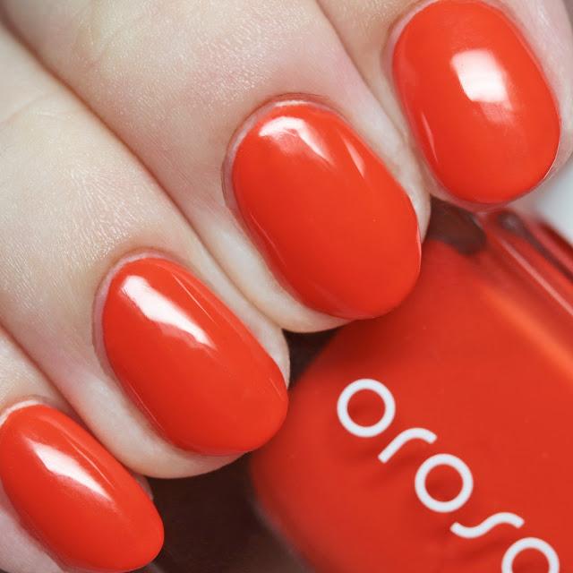 Orosa Clementine