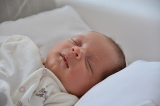 Rendahnya kadar norepinefrin dibutuhkan saat tidur