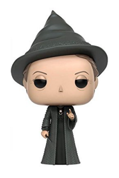 Professor McGonagall  Funko Pop