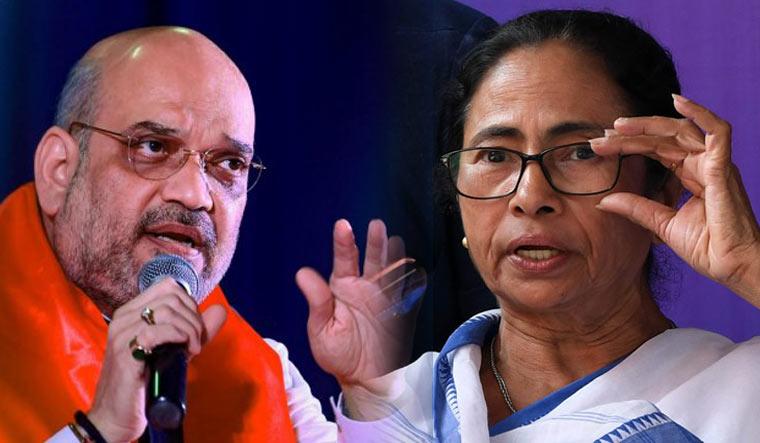 गृह मंत्री अमित शाह हफ्तों तक चुप्पी साधे रखने के बाद केवल झूठ से लोगों को गुमराह कर - अभिषेक बनर्जी (TMC)