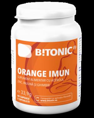Informatii despre Orange Imun