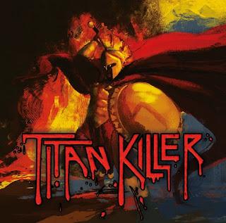 Ο ομώνυμος δίσκος των Titan Killer