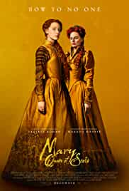 Mary Queen of Scots 2018 Hindi Dual Audio 480p BluRay ESub Download