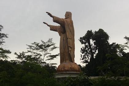 TATA IBADAH PASKAH I GKI TP, 21 April 2019