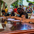 Alcaldía de Boca Chica motiva a munícipes para que acudan a vacunarse contra el COVID-19