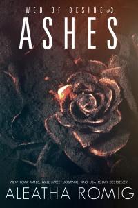 Ashes (Aleatha Romig)