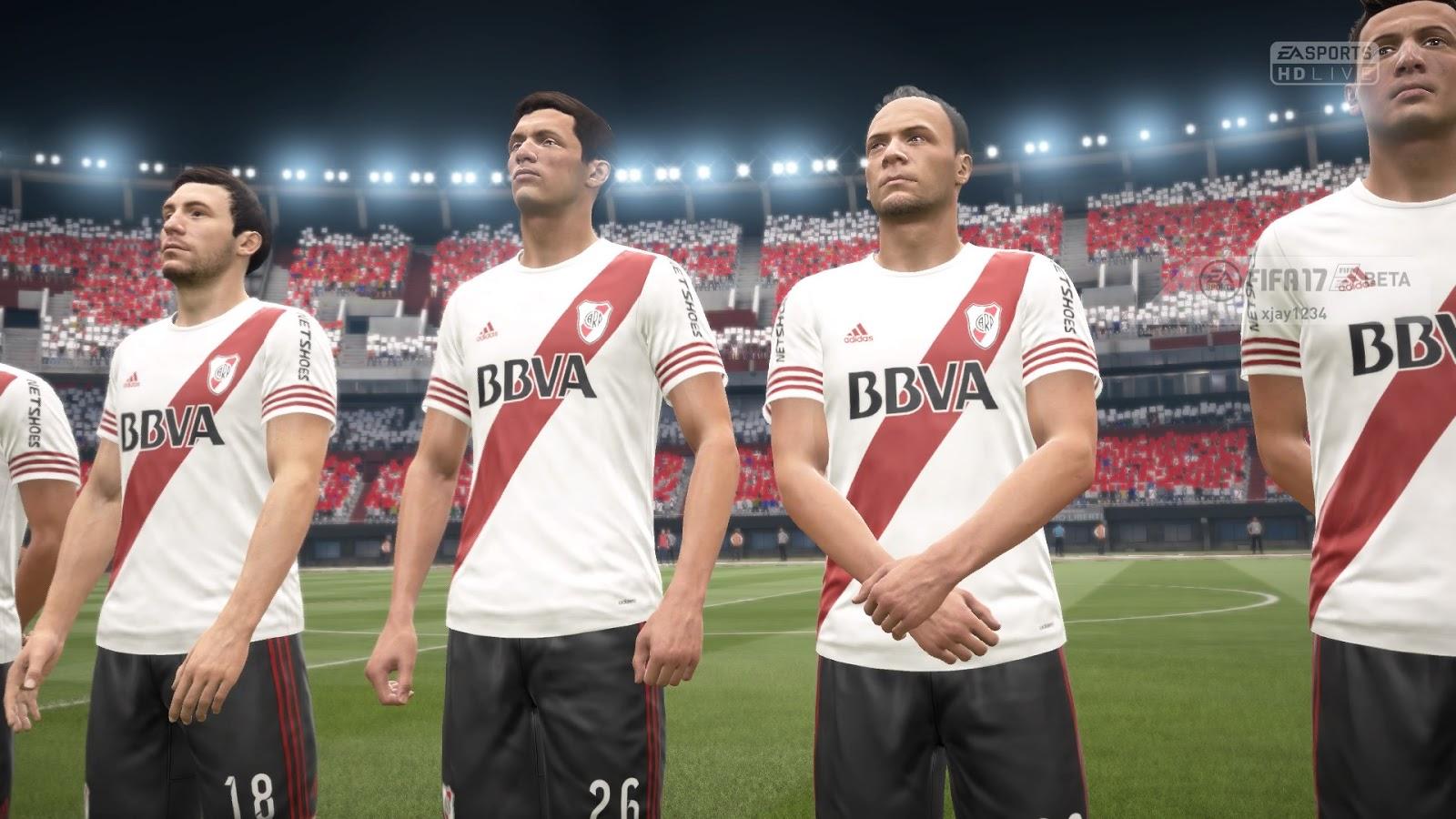 River se suma a los eSports con equipo de FIFA y PES