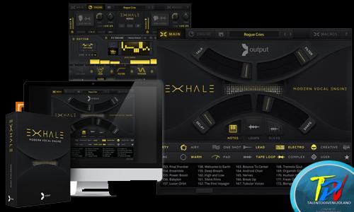 Output exhale download crack | Output Exhale 1 1 (Kontakt v5 5 2