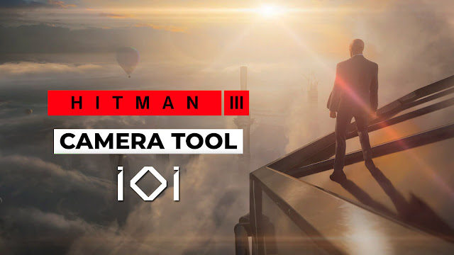 hitman 3 camera tool gameplay stealth action-adventure game io interactive pc playstation 4 ps4 playstation 5 ps5 xbox one xb1 xbox series x xsx