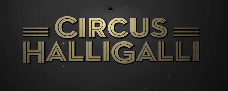 Circus Halligalli Abgesetzt