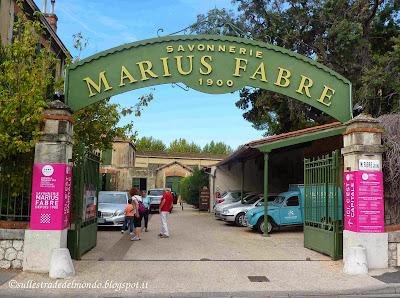 Fabbrica Marius Fabre