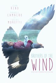 Brothers of the Wind / Братята на вятъра (2015)