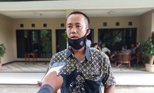 Ketua KPU : Paslon Bupati dan Wakil Bupati Sukabumi Diwajibkan Swab