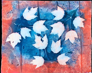 Wet cyanotype_Sue Reno_Image 476