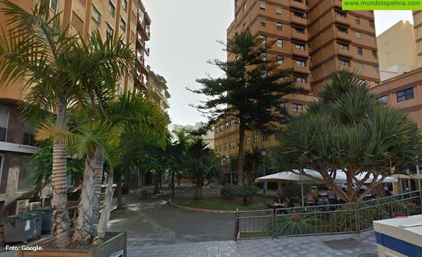 El Ayuntamiento inicia las obras de remodelación en la Plaza José Mata