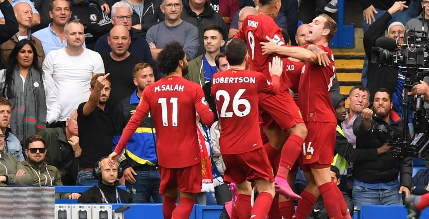 نتيجة مباراة ليفربول وميلتون كينز دونز بتاريخ 25-09-2019 كأس الرابطة الإنجليزية