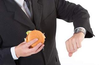 Comienza A Comer Más Despacio, ¡Descubre Por Qué!