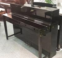 Samick NEO Digital Piano - AZPianoNews.com