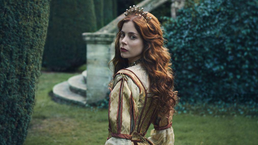 The Spanish Princess, Hiszpańska księżniczka, Starz, serial, seriale historyczne, sezon 1, HBO GO