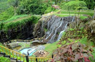 Wisata Di Baturaden