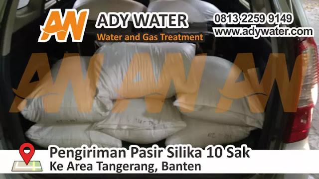 jual pasir silika bandung, bogor, lampung , terdekat, bekasi, cirebon, cikarang, filter air, aquascape
