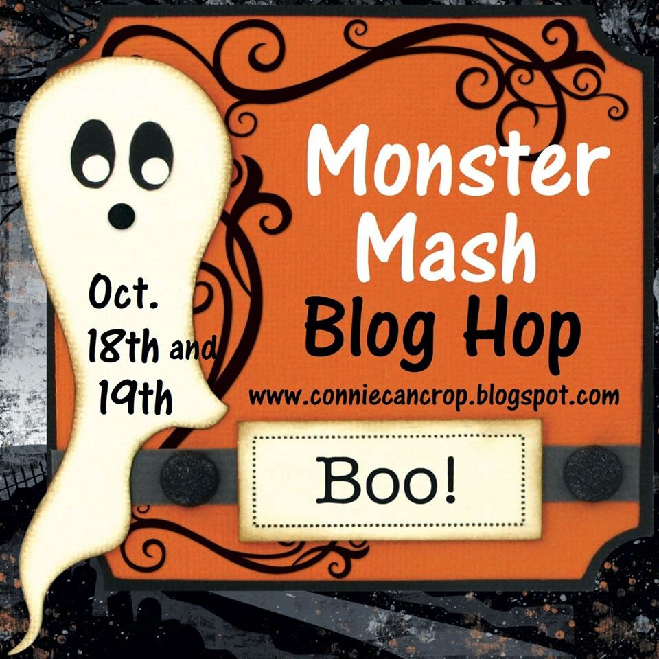 Octobers Blog Hop