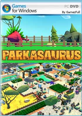 Parkasaurus pc descargar mega y google drive