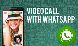 Cara Menggunakan Fitur Video Call pada WhatsApp