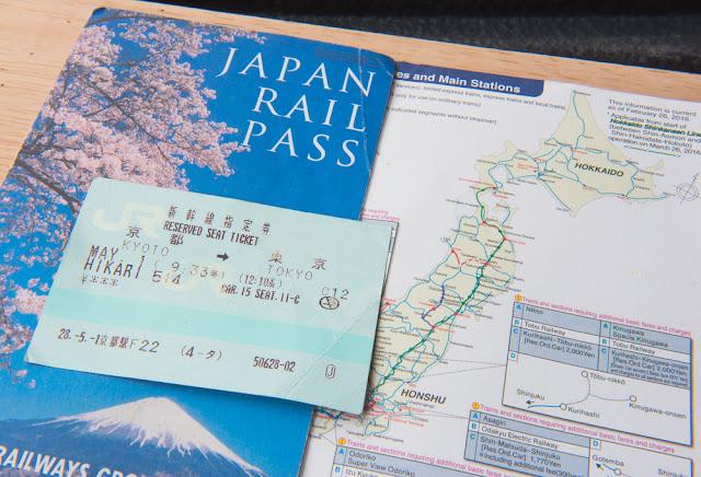 Tips Berburu Tiket JR Pass untuk Liburan ke Jepang