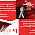 Mata Najwa Menebar Virus Baca, Apresiasi untuk Pejuang LiterasiIndonesia!