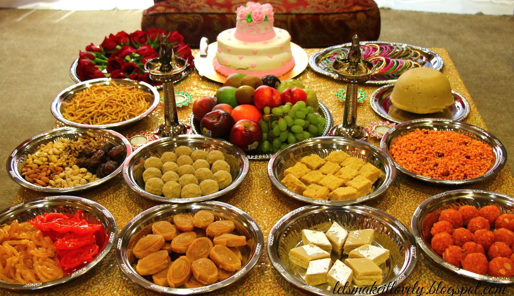 Food Plates Decoration Ideas | Billingsblessingbags.org
